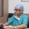 Dr. M. Sridhar  - Urologist, Delhi