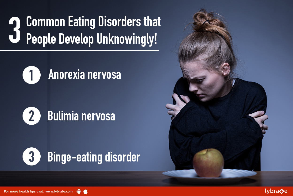 the factors in the development of an eating disorder among individuals An eating disorder is characterized by abnormal eating habits that may involve either insufficient or excessive food intake to the detriment of an individual's physical and emotional health the causes of eating disorders are complex and not yet fully understood.