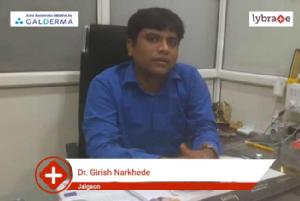 Lybrate | Dr. Girish narkhede speaks on importance of treating acne early