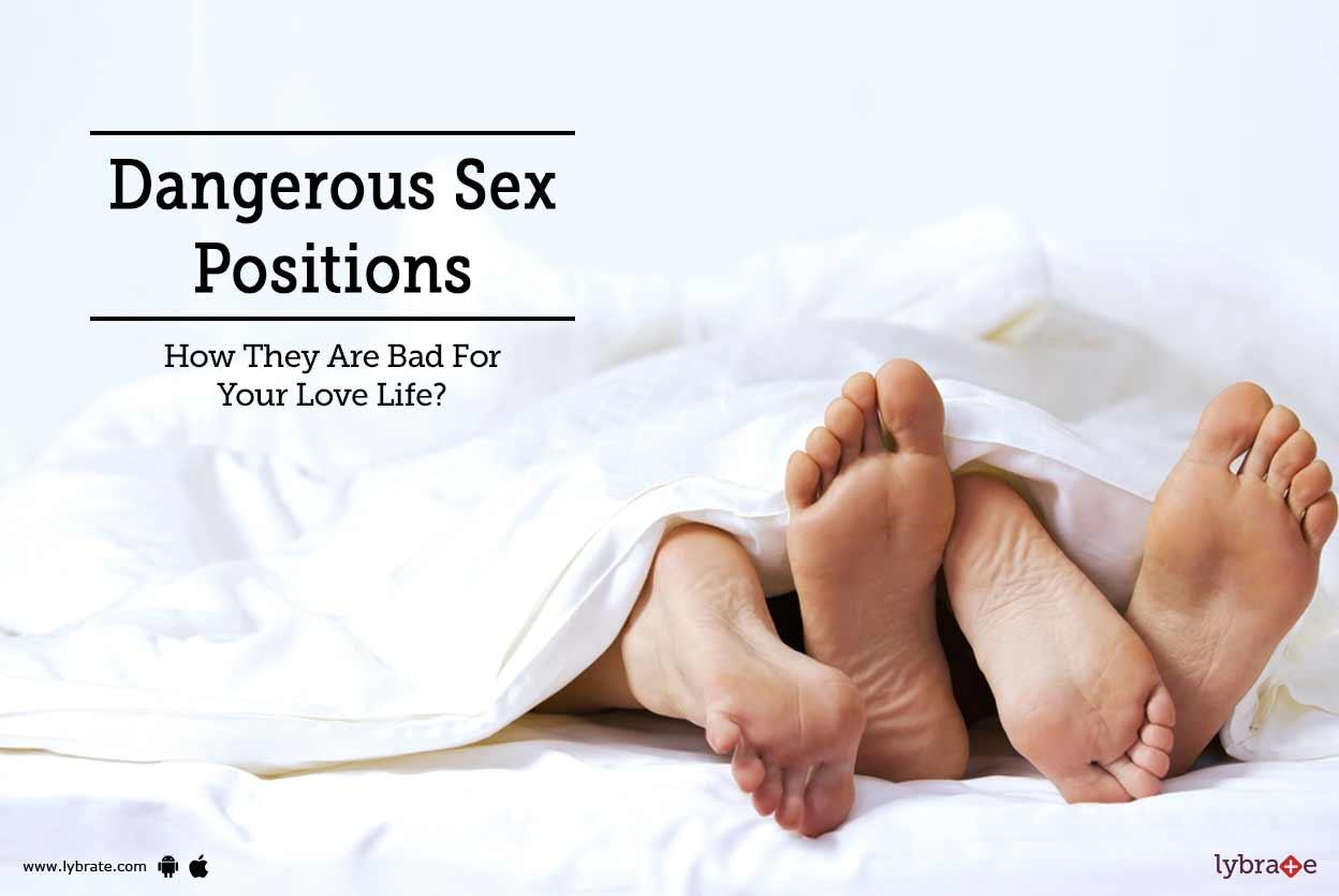 Опасный секс для жизни