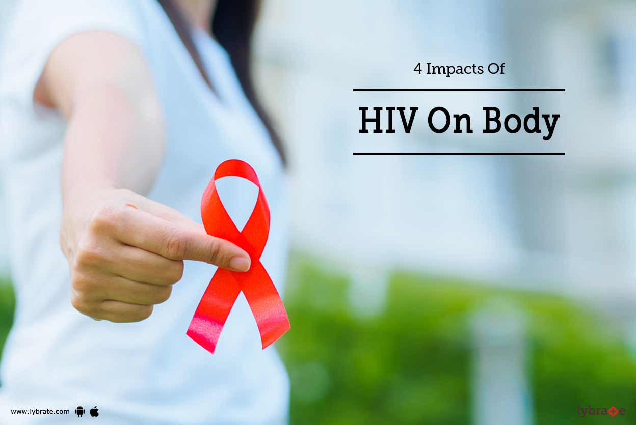 the effects of hiv on the The human immunodeficiency virus is best known for targeting the t-lymphocyte cells of the immune system t-cells identify pathogens and they help other types of white blood cells to fight off pathogens.