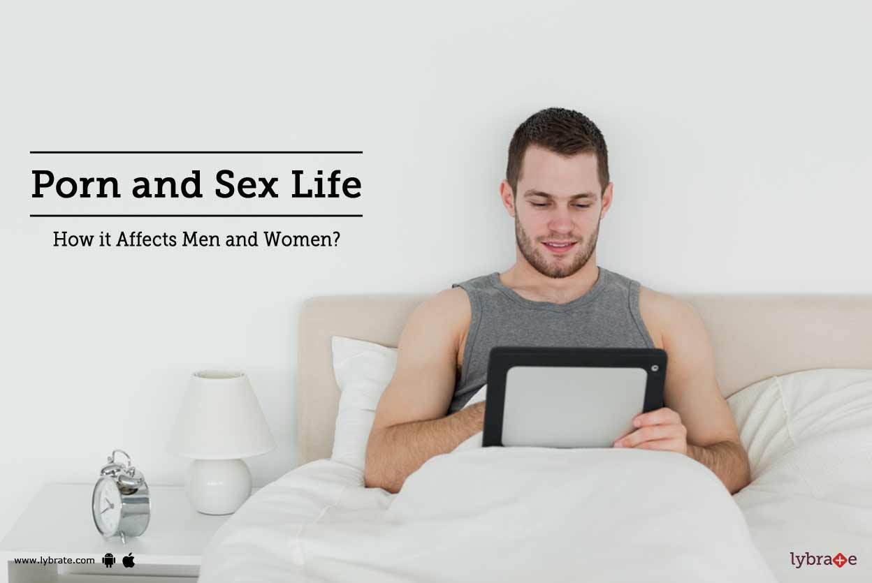 topic francisco does watching much porn affect your life