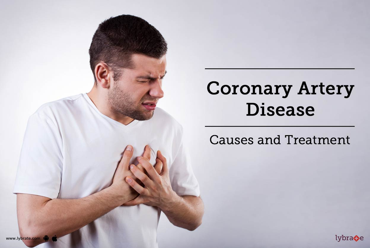 artery and arteriosclerosis treatment Learn what causes coronary artery disease (cad) and how it is diagnosed get the facts from the cdc, the leading health protection agency in the us.