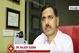Dr. Rajeev Sudan talks about Glaucoma.<br/><br/>Hi, I am Dr. Rajeev. I am a consultant in Glaucom...