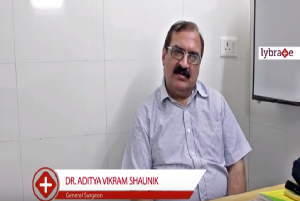 <br/>Lybrate - Dr. Aditya Vikram Shaunik talks about managing the Increasing Number of Diseases.<...