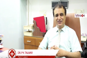 Hi, I am Dr PK Talwar. I am a cosmetic surgeon previously at Apollo Hospital, Max Hospital. And c...