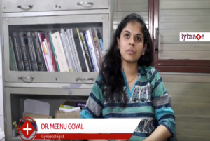 Here are some effective types of contraception<br/><br/>Hello everyone I am Dr. Meenu Goyal, a co...