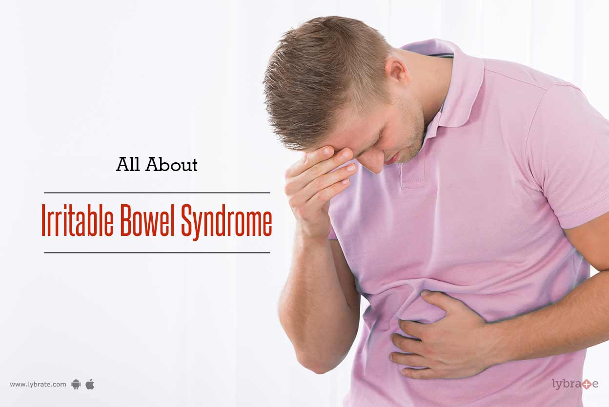All About Irritable Bowel Syndrome By Dr Chetan B