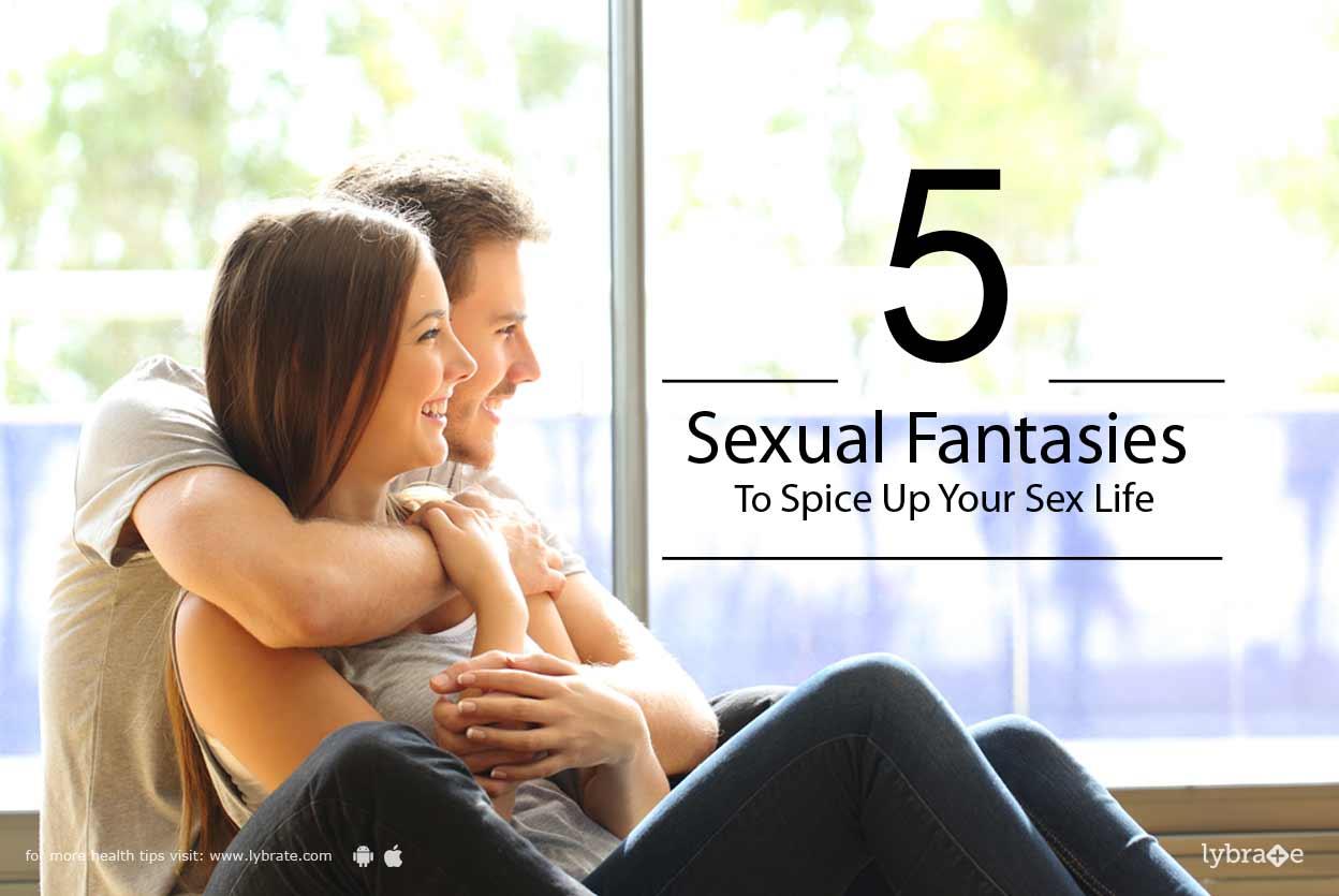 Erotic fantasies the pediatrician