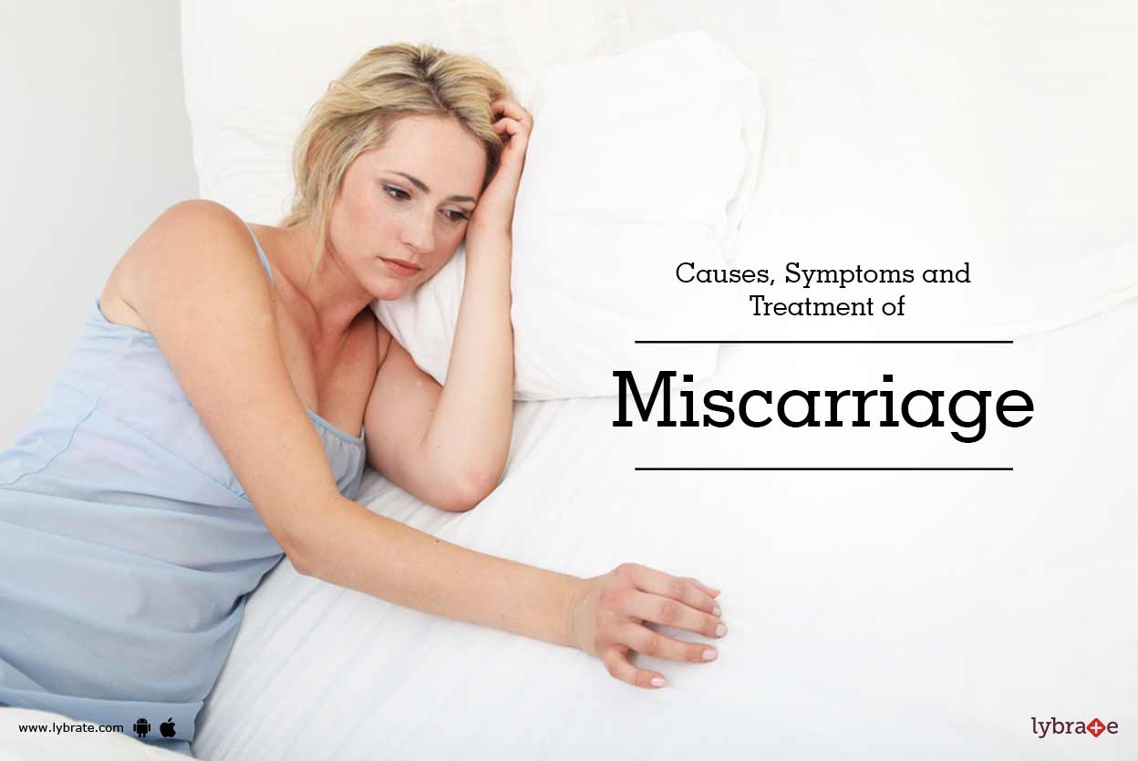 miscarriage and causes Miscarriage is the loss of a pregnancy after conception and implantation has occurred advanced testing is available to determine the cause for miscarriage.