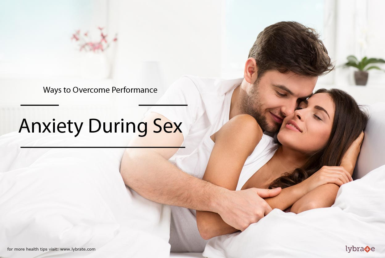 In Bed How To Performance Anxiety Overcome