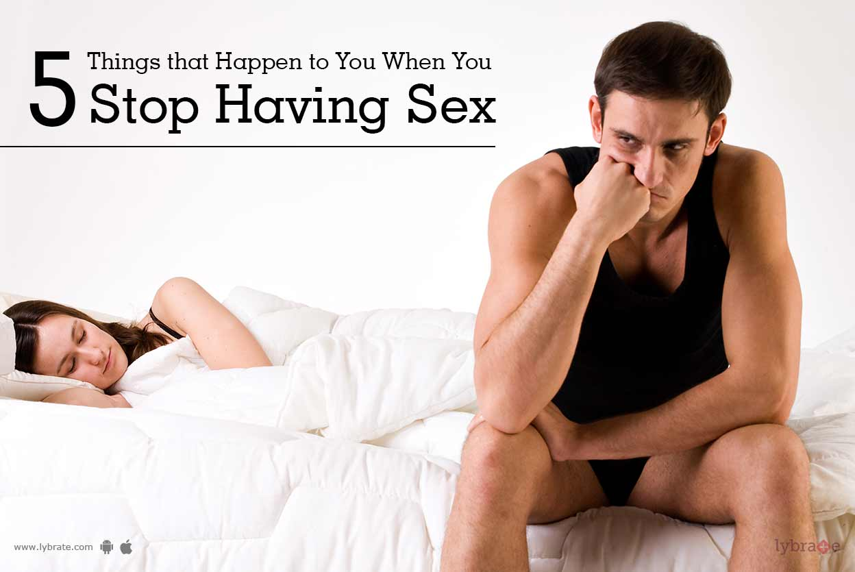 when do people stop having sex
