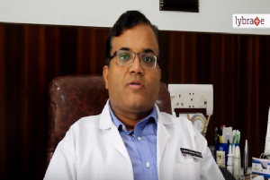 Here are cause symptoms and treatment of Throat Pain<br/><br/>Hello, I'm Dr. Varun Gupta, a Senio...