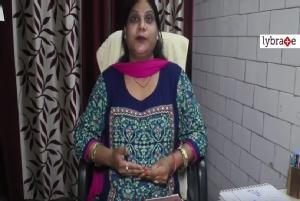Main DR Anuradha Sharma,