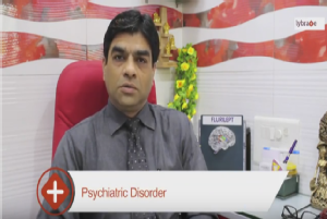 Know more about Psychiatric disorders
