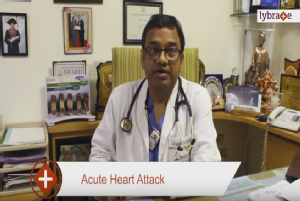 Ways to manage Acute heart attack!