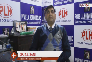 Types and causes of Diabetes<br/><br/>Hi, I m Dr.R.S Saini internal medicine specialist and endoc...