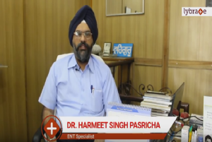 Causes, symptoms and Treatment of Paranasal Sinuses<br/><br/>Hello, I m Dr. Harmeet Singh Pasrich...