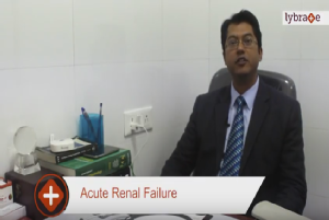 Acute Renal Failure tests and diagnosis