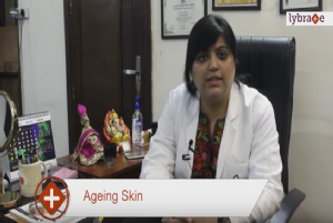 Hi, I am Dr Nivedita Dadu I Ahmed Dermatologist in Skinology Skin Clinic and URL for skinology is...