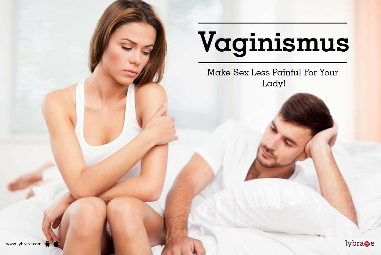 Candle ways to make sex less painful