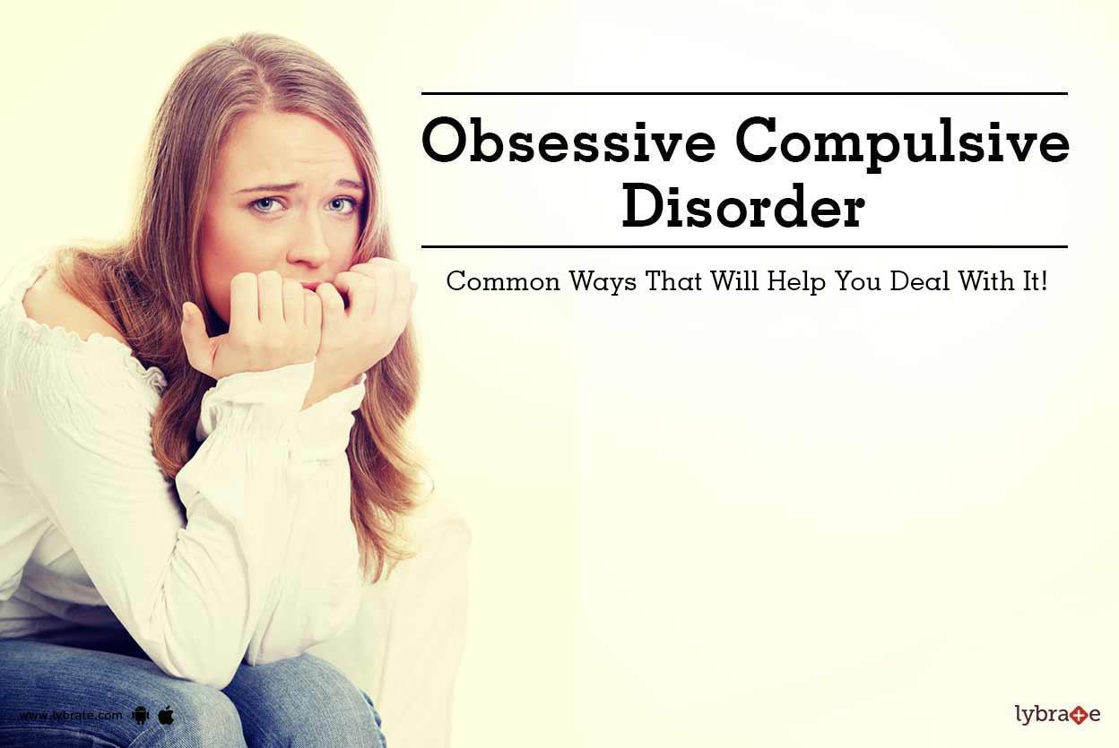 obsessive compulsion disorder