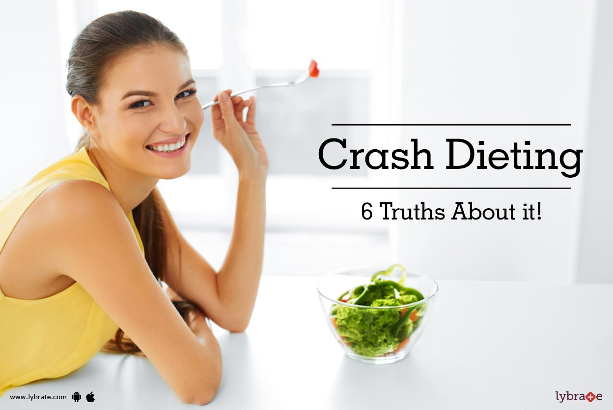 extreme dieting These crash diets seem more like challenges from fear factor, yet people continue to suffer through.