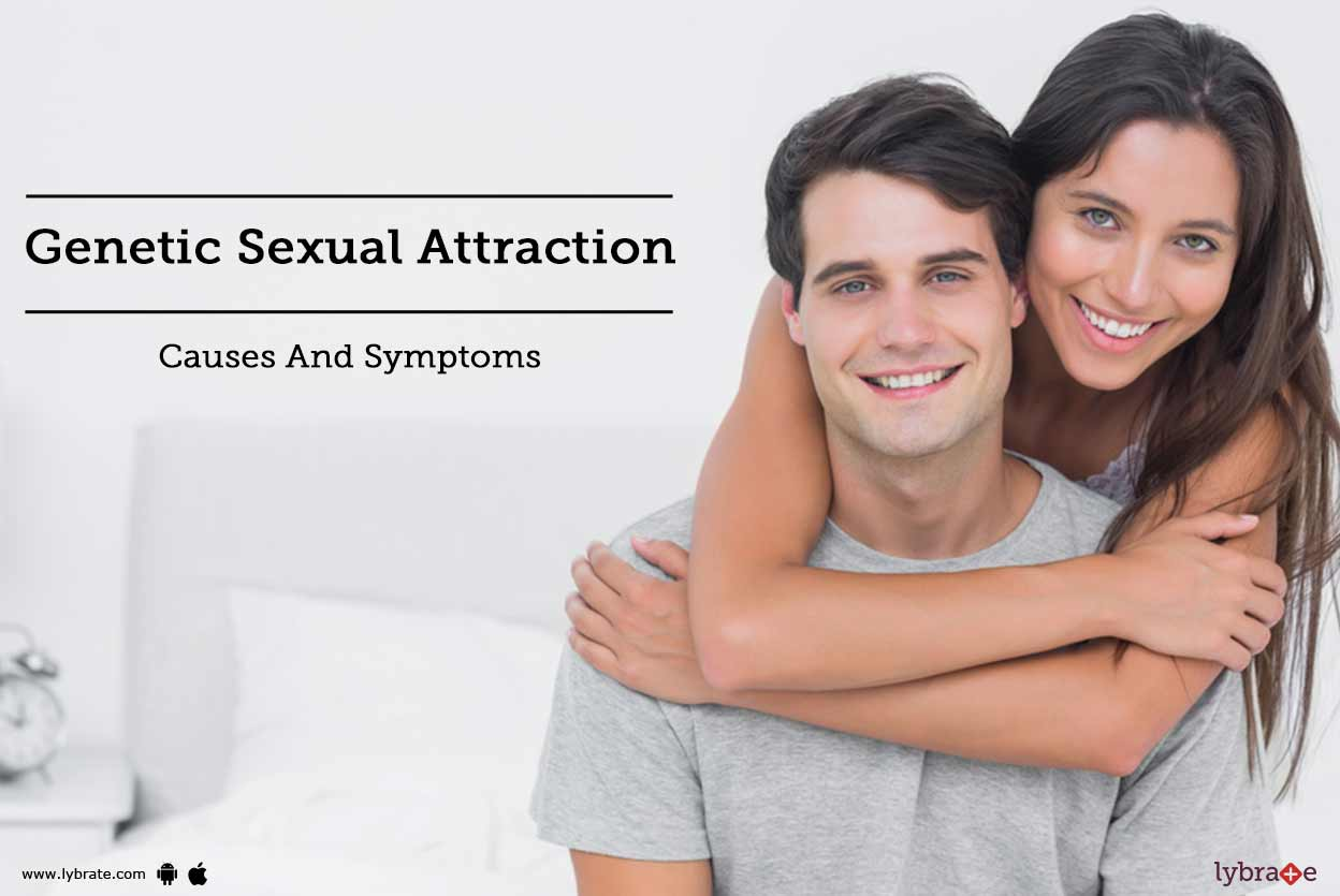 What causes sexual attraction between people