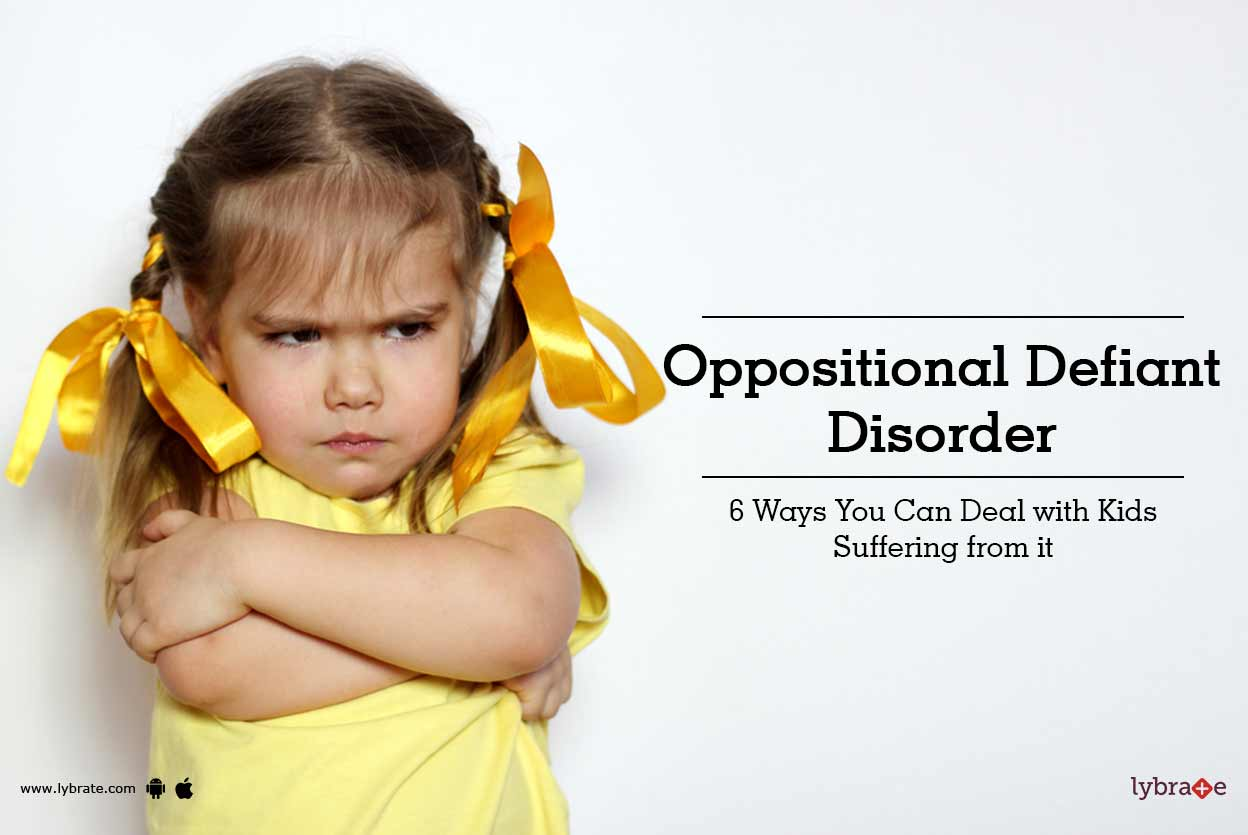 """an introduction to the issue of oppositional defiant disorder odd In children with oppositional defiant disorder (odd), there is an ongoing  """" conduct disorder"""" is a complicated group of behavioral and emotional problems  in."""
