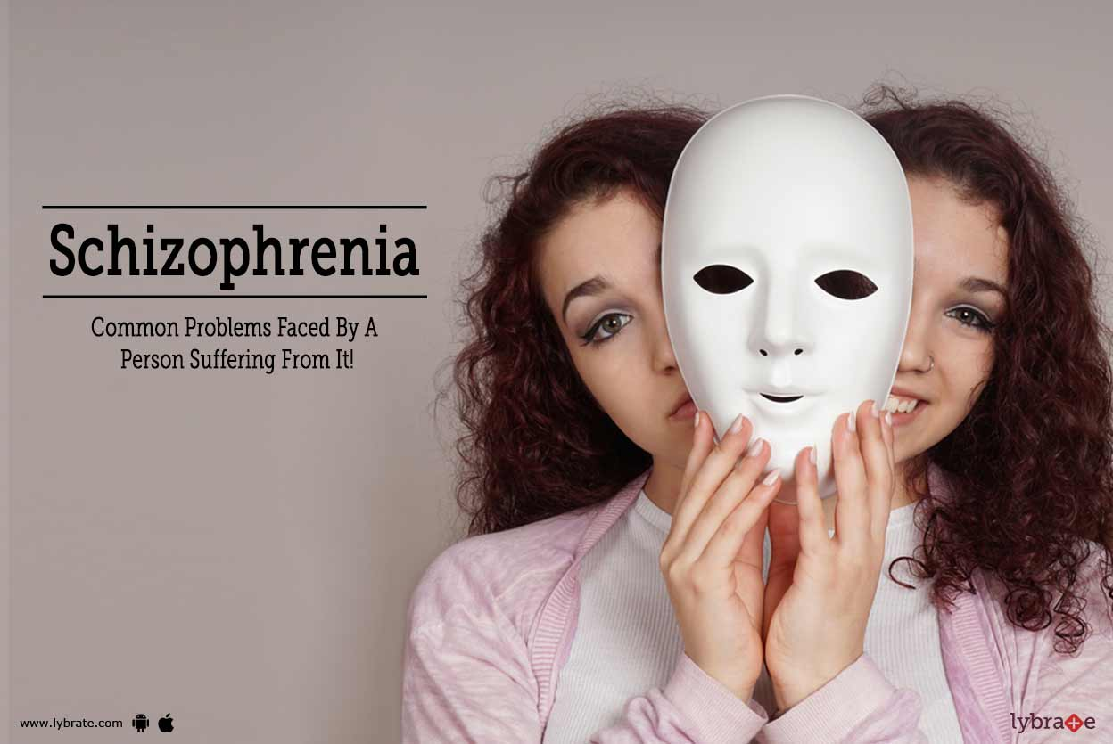 the symptoms schizophrenia and the social lives of people suffering from it Flat affect and lack of pleasure in everyday life: people suffering from schizophrenia also often negative symptoms of schizophrenia include social.