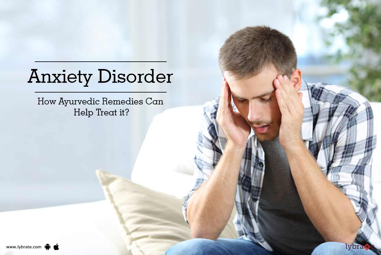 anxiety disorders and clinical concepts essay