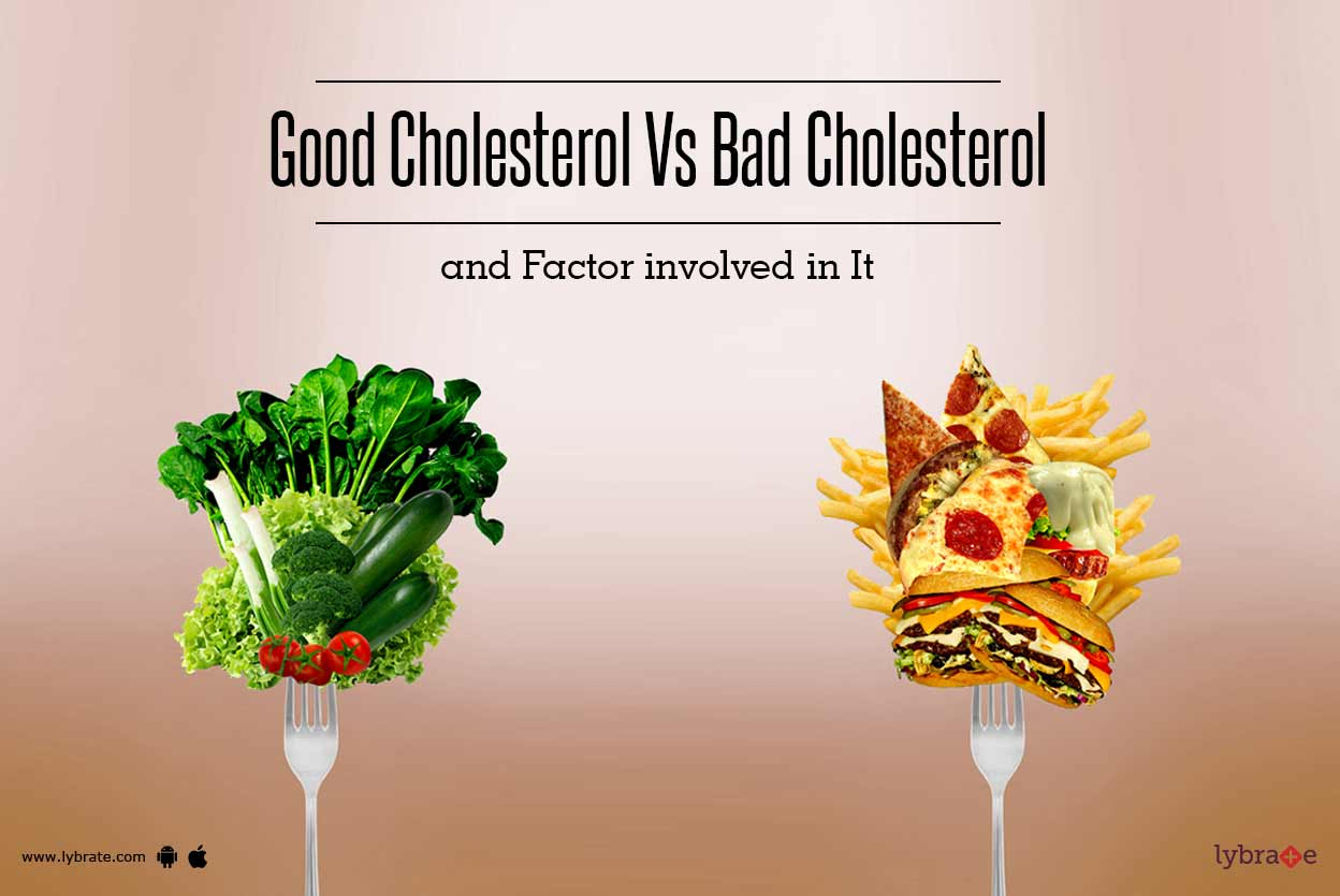 For a long time cholesterol in totality was seen as a bad thing for your body although the truth was a little more compl ...