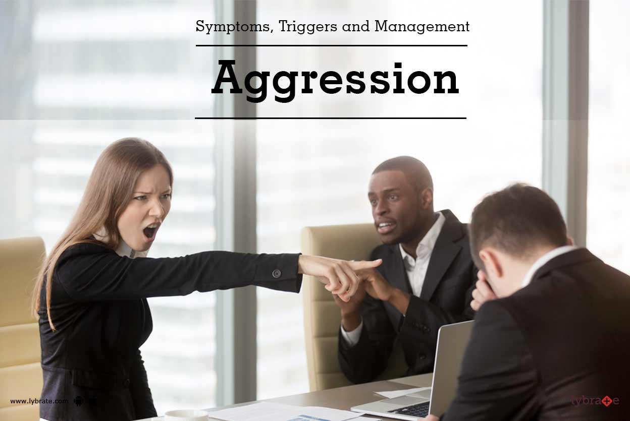 the triggers and treatment of verbal aggression