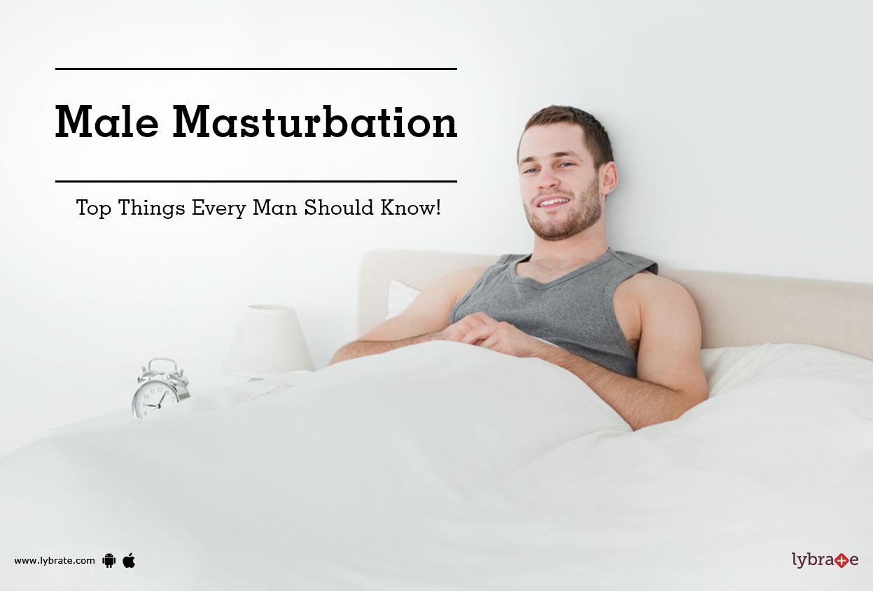 Thrombosis from masturbation