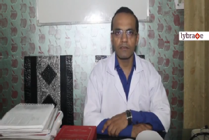 Hello friends. I am Dr Sandeep Madaan. I am M.D. in Ayurveda from the University of Rajasthan. No...