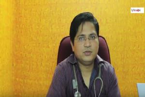 Hello, I am Dr Mangesh Chandewar. I have done post graduation diploma course in community medicin...