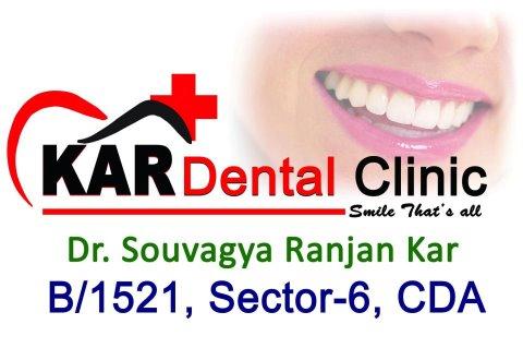 Dr.Kar's ADVANCE DENTAL IMPLANT CLINIC, Cuttack