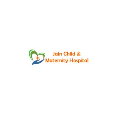 Jain Child and Maternity Hospital, near fortis hospital shalimar bagh,New Delhi