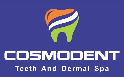 Cosmodent Teeth & Dermal Spa | Lybrate.com