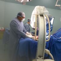 Rama Krishna Orthopaedic & Trauma Centre Orthopedist, Delhi