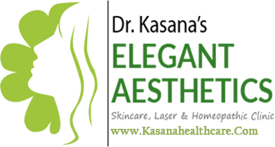 Dr.Kasana's ELEGANT AESTHETICS(skin care,laser & homoeopathic clinic),  Sector - Gamma 1 Greater Noida