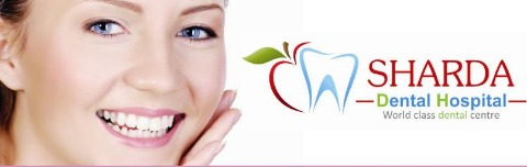 SHARDA DENTAL HOSPITAL & AESTHETIC CENTRE, Jaipur