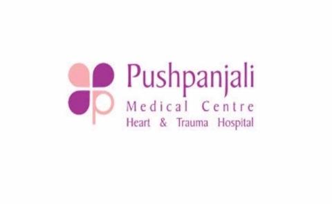 Pushpanjali Medical Centre, New Delhi