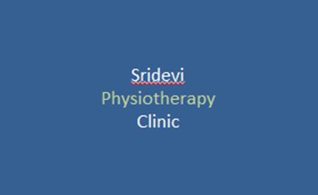 Sridevi Physiotherapy Clinic, Bangalore