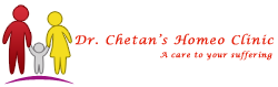 Dr. Chetan's Homeo Clinic, Hyderabad