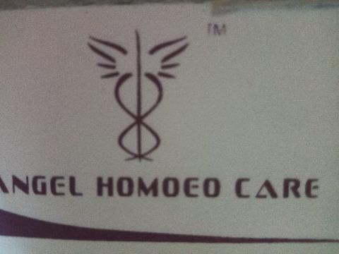 Angel Homoeo Care, Raipur