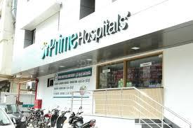 Prime hospitals, Hyderabad