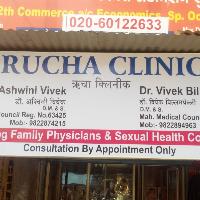 Rucha Clinic   Lybrate.com