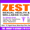 ZEST Sexual Health and Wellness Clinic Pune