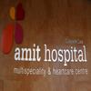 Amit Hospital, Valsad